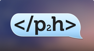 PSD to HTML5, Convert PSD to HTML / XHTML & CSS