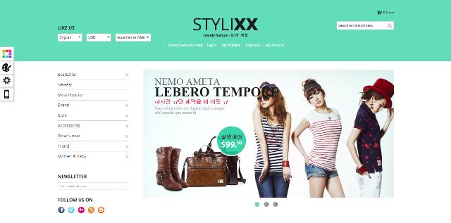 Stylixx