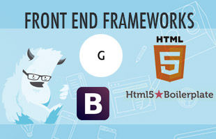 Front End Development Frameworks