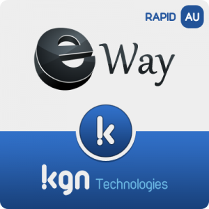 Eway Rapid Australia Magento extension