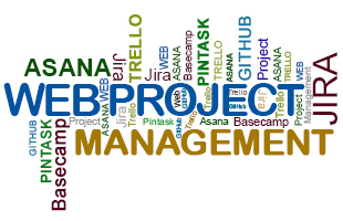 Web Project Management Tools