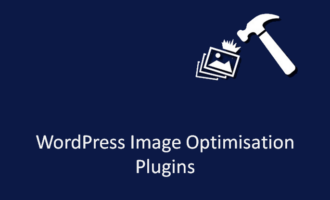 WordPress Image Optimisation Plugins