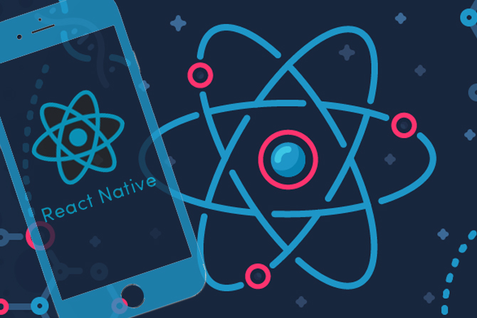 React-Native-content