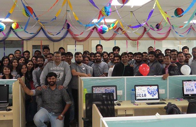 KGN Technologies Team
